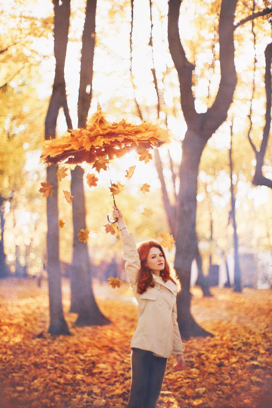 Khung cảnh thu lá vàng xuyến xao lòng người: Đâu phải ngẫu nhiên mà chúng ta yêu mùa thu đến vậy - Ảnh 12.