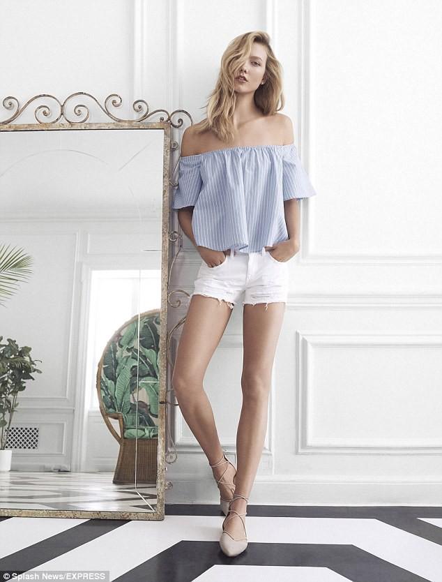 Quay trở lại show diễn Victorias Secret 2017, Karlie Kloss chia sẻ bí quyết giữ dáng khiến ai cũng ngưỡng mộ - Ảnh 10.