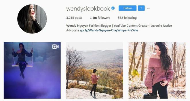 Thiếu nữ gốc Việt xếp thứ 3 trong những cô gái có Instagram đắt giá nhất thế giới là ai? - Ảnh 1.