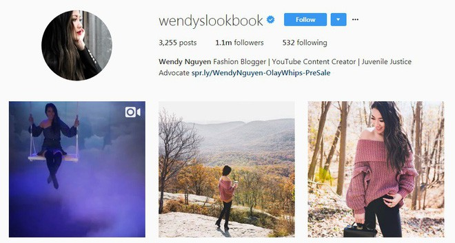 8 cô gái có tài khoản Instagram đắt giá nhất thế giới, xếp thứ 3 là một người gốc Việt - Ảnh 10.
