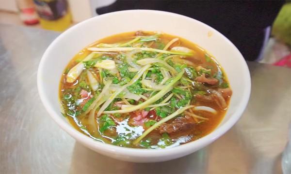 Những quán ăn ruột nhà Hari - Trấn Thành từ Sài Gòn ra đến Hà Nội - Ảnh 13.