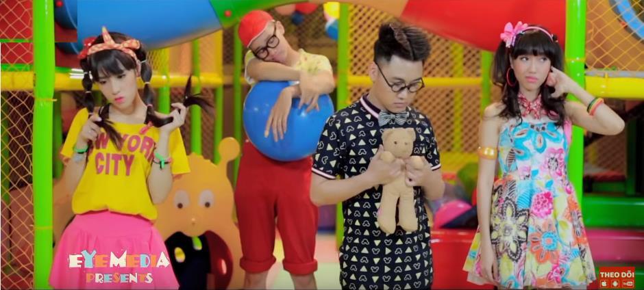 MV trăm triệu view: Con số không còn là giấc mộng xa vời của các sản phẩm Vpop! - Ảnh 17.