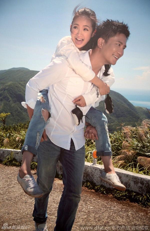 Mỹ nhân thần tượng xứ Đài một thời: Người U40 vẫn quyết độc thân xinh đẹp, kẻ nai lưng làm việc cứu chồng đại gia - Ảnh 10.