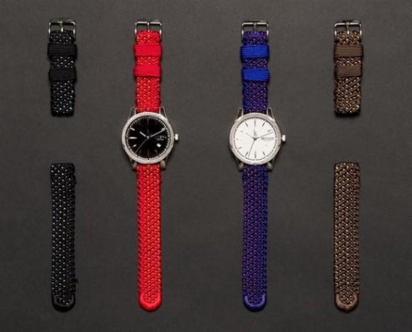 Đây là chiếc đồng hồ được tạo nên từ kỹ thuật rèn kiếm 700 năm tuổi của Nhật Bản - Ảnh 10.