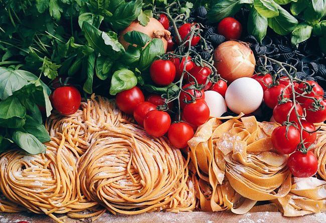 Có đa dạng các loại pasta nhưng bạn hãy xem mình đã thưởng thức đúng cách chưa? - Ảnh 1.