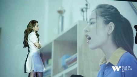 Chi Pu: Câu chuyện hot girl đi hát và một cách định nghĩa thành công thật khác! - Ảnh 6.