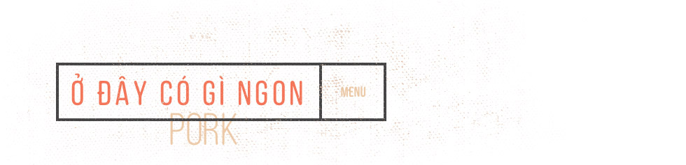 Quán Con Heo Béo – Một quán mới rất ổn cho những tín đồ thịt nướng kiểu Mỹ - Ảnh 7.
