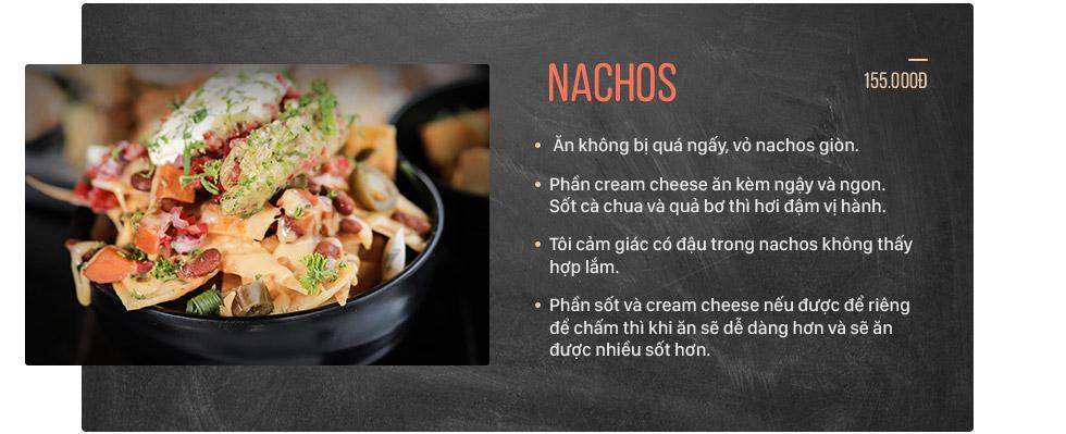 Quán Con Heo Béo – Một quán mới rất ổn cho những tín đồ thịt nướng kiểu Mỹ - Ảnh 9.