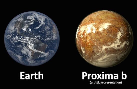 NASA cũng tin rằng chẳng thứ gì sống được trên Trái đất thứ 2 - Ảnh 1.