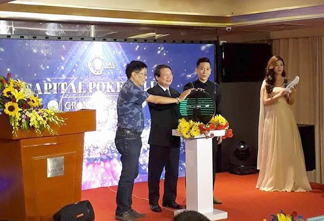 Thể thao Bridge và Poker Việt Nam hướng tới tuyển chọn VĐV thi đấu châu lục và quốc tế - Ảnh 1.