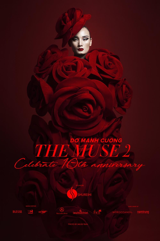 Kỷ niệm 10 năm làm nghề, Đỗ Mạnh Cường tung hẳn 100 mẫu thiết kế trong show diễn sắp tới - Ảnh 2.