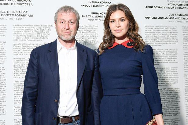 Ông chủ Abramovich của Chelsea ly dị người vợ thứ ba - Ảnh 1.