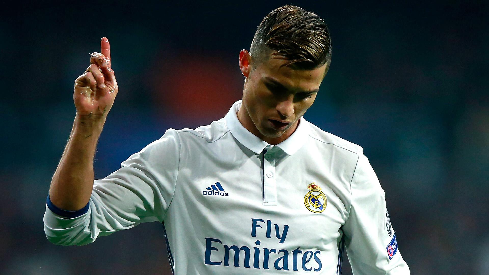 Ronaldo trở lại M.U là điều bất khả thi - Ảnh 1.