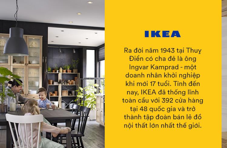 IKEA - Nơi có tất cả những gì các tín đồ của chủ nghĩa tối giản cần! - Ảnh 1.