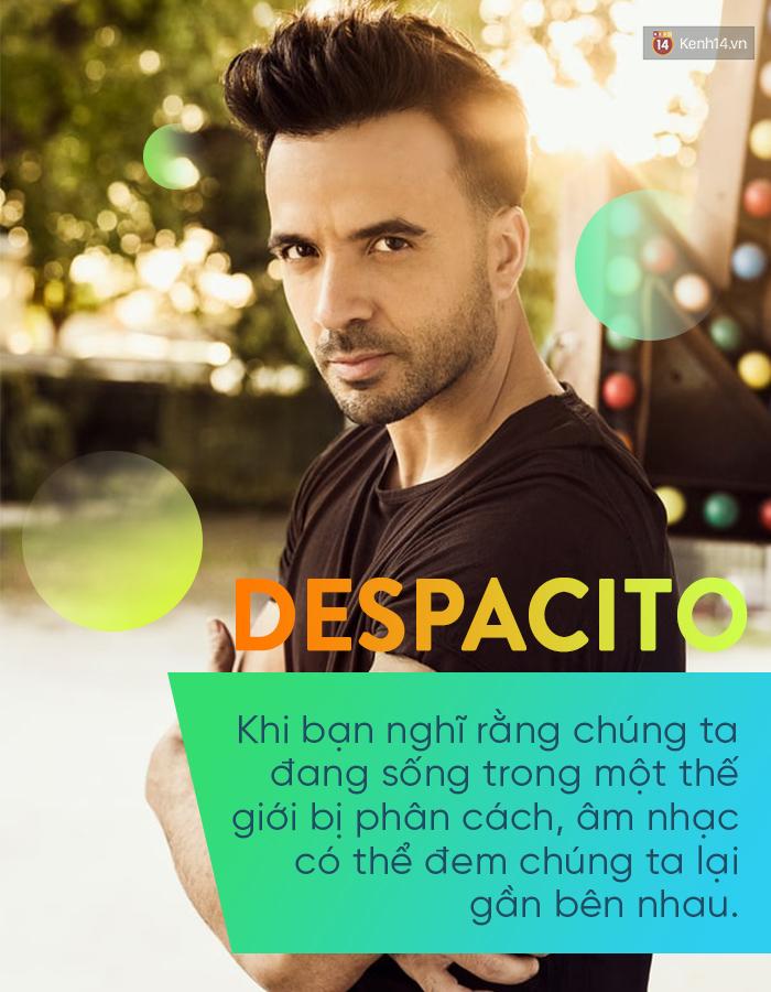 Despacito - Vì sao chỉ một giai điệu vui tai lại có thể vực dậy cả nền kinh tế lẫn âm nhạc Latin? - Ảnh 12.