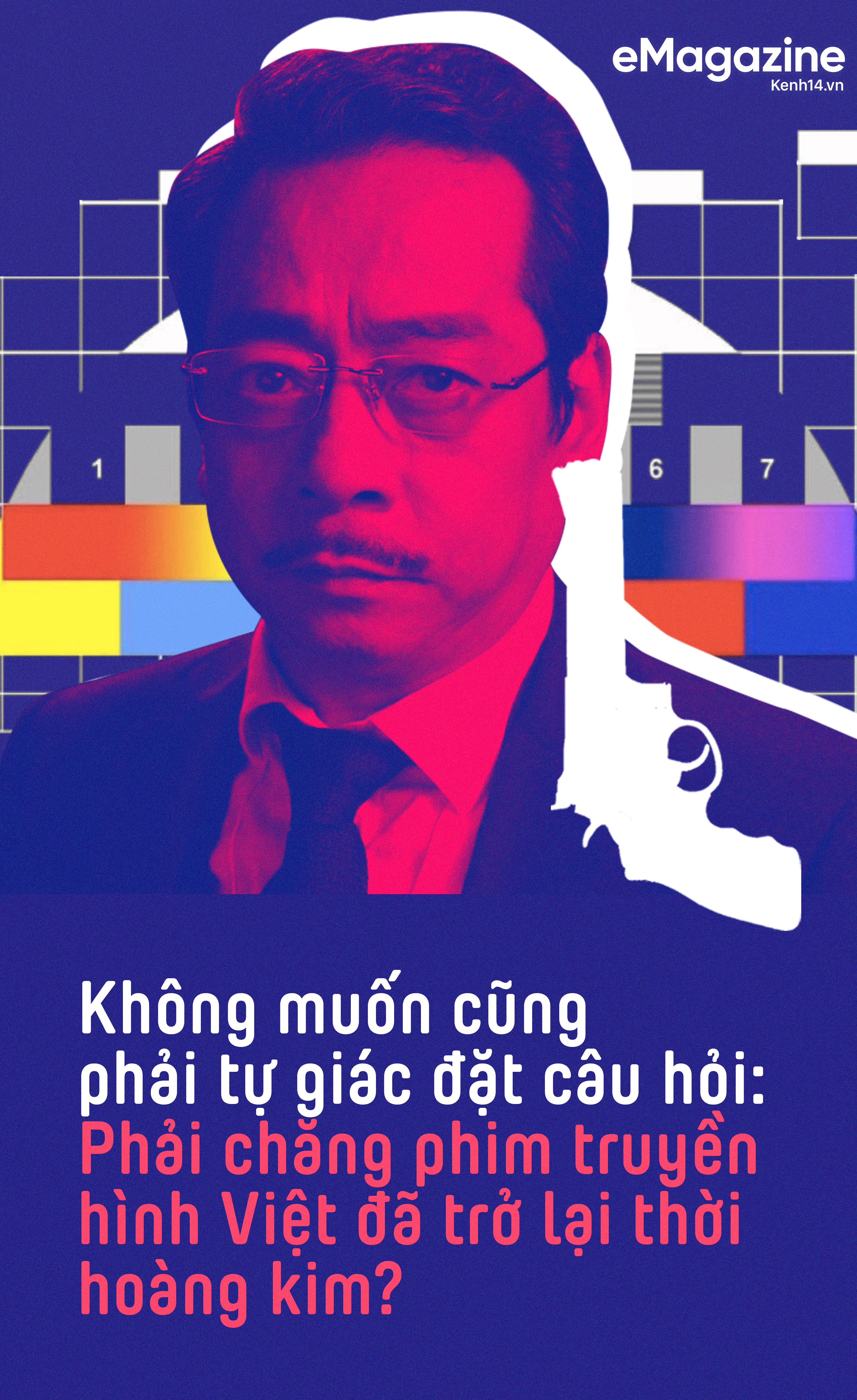 Cuối cùng thì một người phán xử hay một bà mẹ chồng cũng không thể kéo phim Việt đi lên - Ảnh 1.