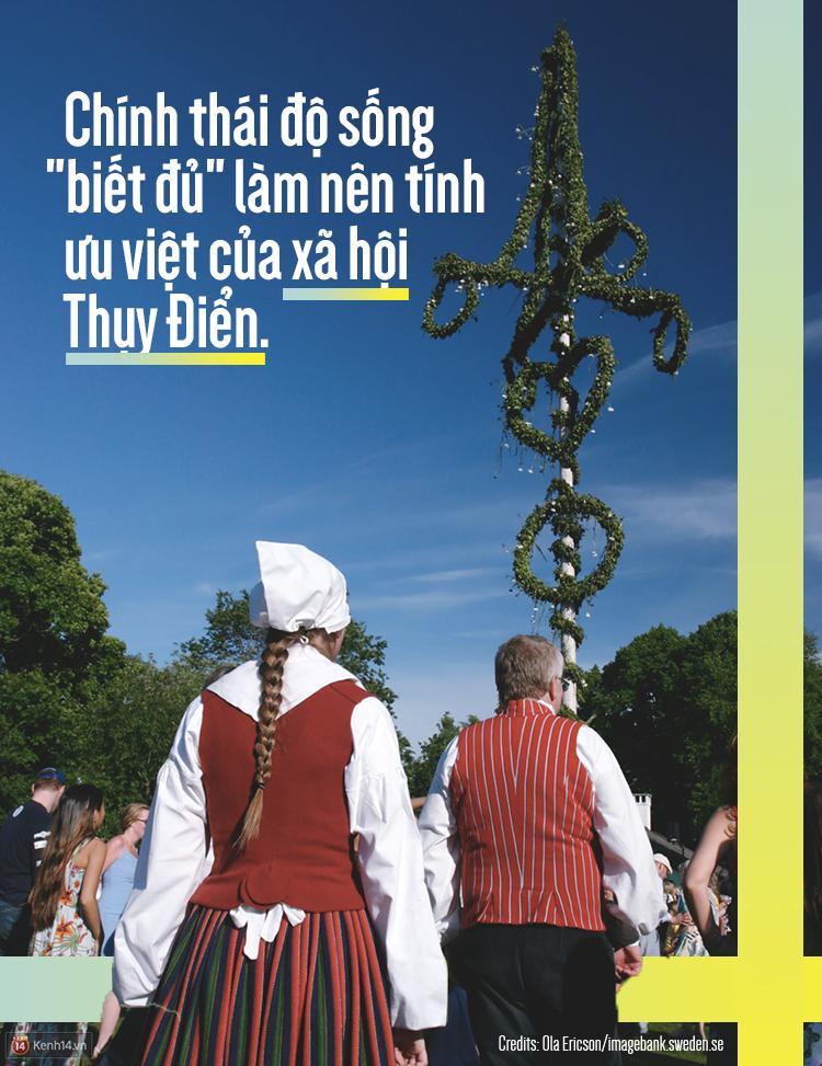 Lá thư từ Thuỵ Điển - quốc gia được mệnh danh gần-như-hoàn-hảo - Ảnh 3.