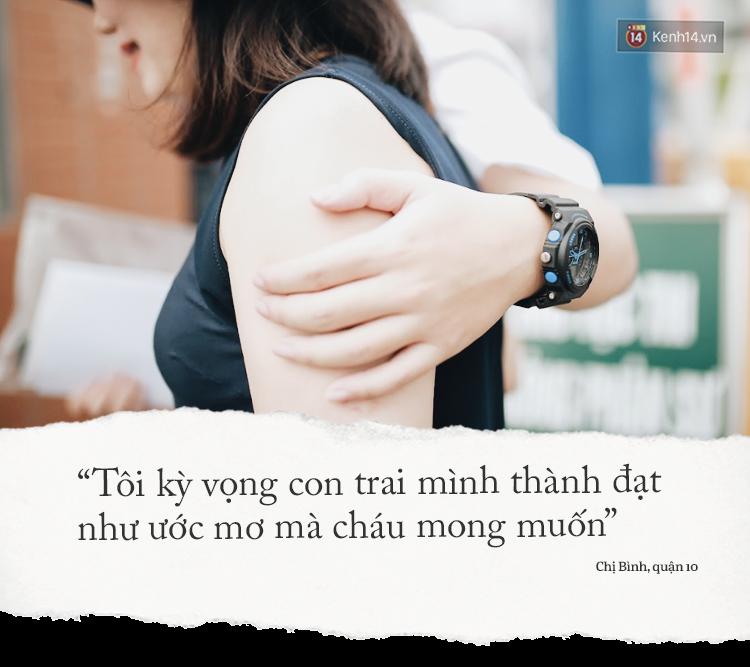 Bố mẹ kỳ vọng gì ngày con đi thi: Chỉ mong con được như ý, như ý con chứ không phải như ý bố mẹ! - Ảnh 17.