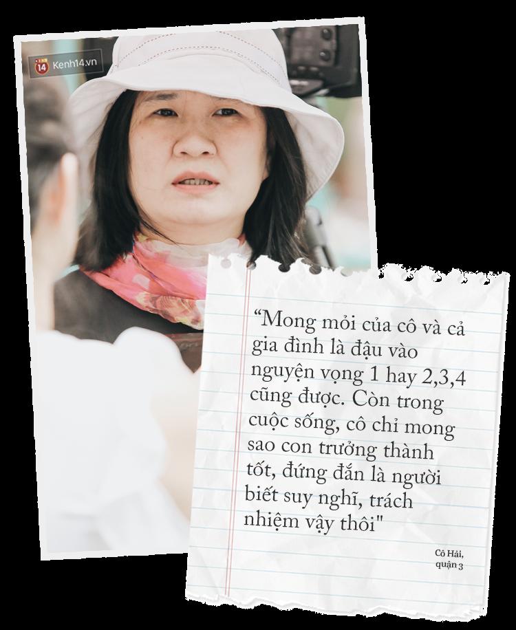 Bố mẹ kỳ vọng gì ngày con đi thi: Chỉ mong con được như ý, như ý con chứ không phải như ý bố mẹ! - Ảnh 16.