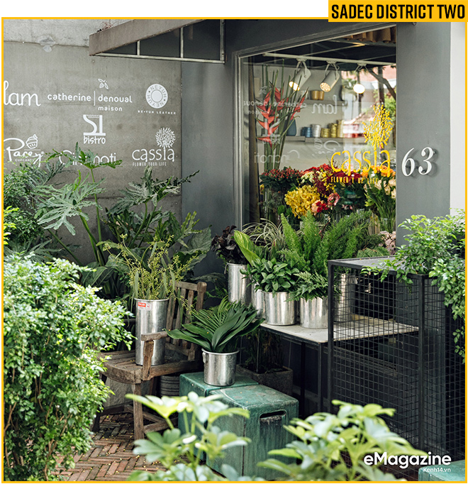 Quận 2: Thiên đường ăn chơi, tận hưởng siêu chất cho giới trẻ ở ngay giữa lòng Sài Gòn - Ảnh 3.