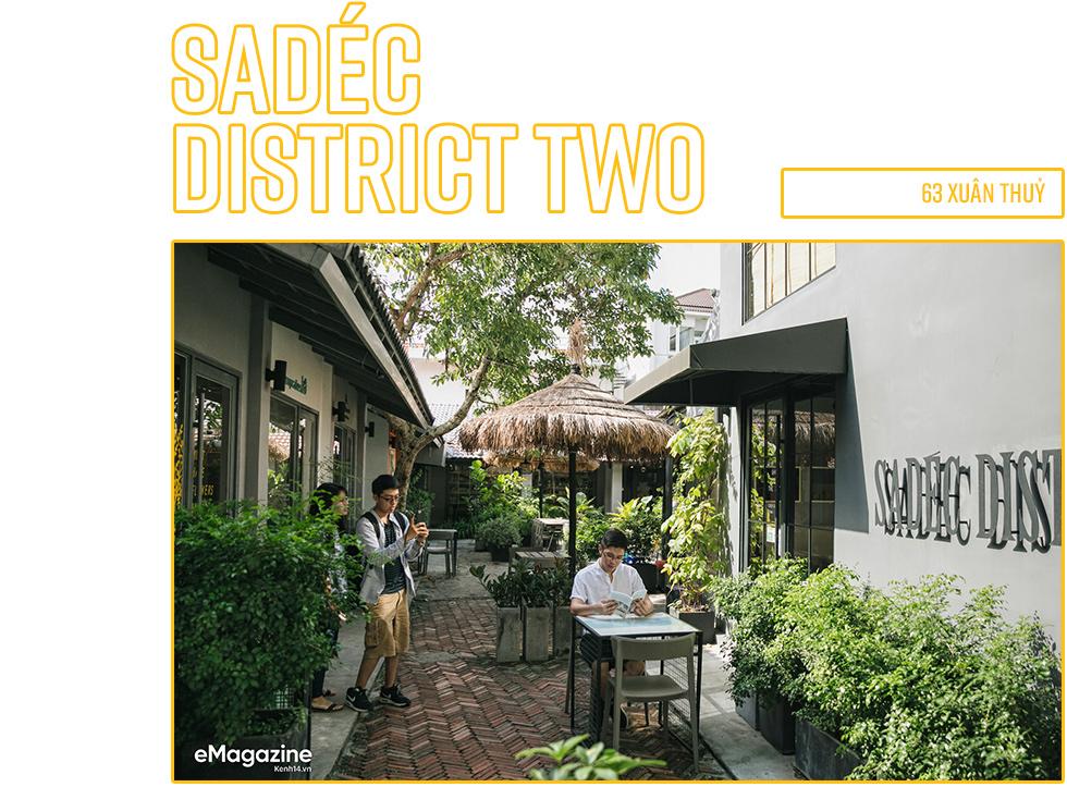 Quận 2: Thiên đường ăn chơi, tận hưởng siêu chất cho giới trẻ ở ngay giữa lòng Sài Gòn - Ảnh 25.