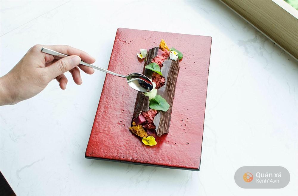 Điểm danh ngay loạt món ngọt mới toanh dành riêng cho mùa Giáng sinh ở Sài Gòn - Ảnh 4.