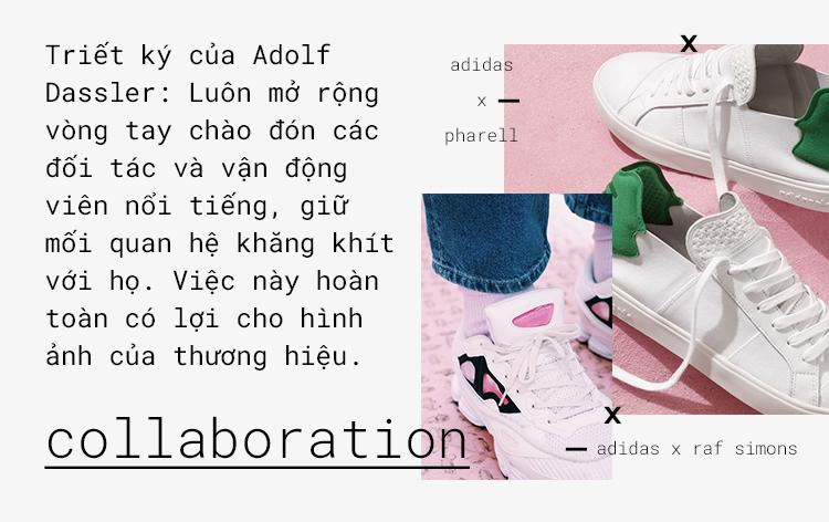 Nike vs adidas: Ai mới là vua của những đôi giày hợp tác? - Ảnh 9.