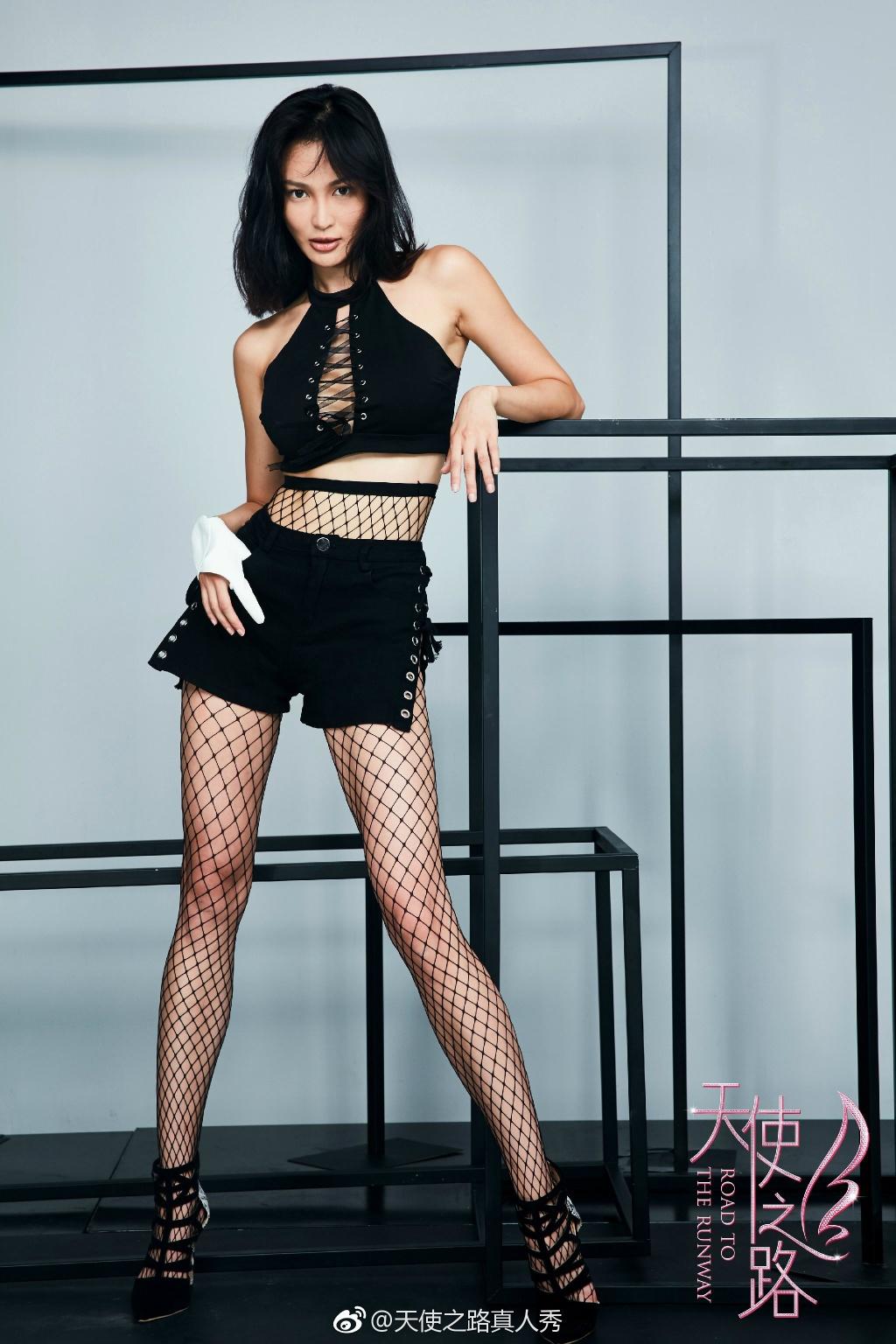 Dàn thí sinh show tuyển mẫu cho Victorias Secret: Xinh và nuột thôi rồi! - Ảnh 2.