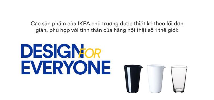 IKEA - Nơi có tất cả những gì các tín đồ của chủ nghĩa tối giản cần! - Ảnh 5.