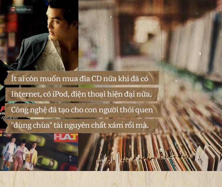 Cầm album Mỹ Tâm vol 9 trên tay: Niềm tự hào với cả gia tài album truyền thống cất trên giá sách - Ảnh 6.