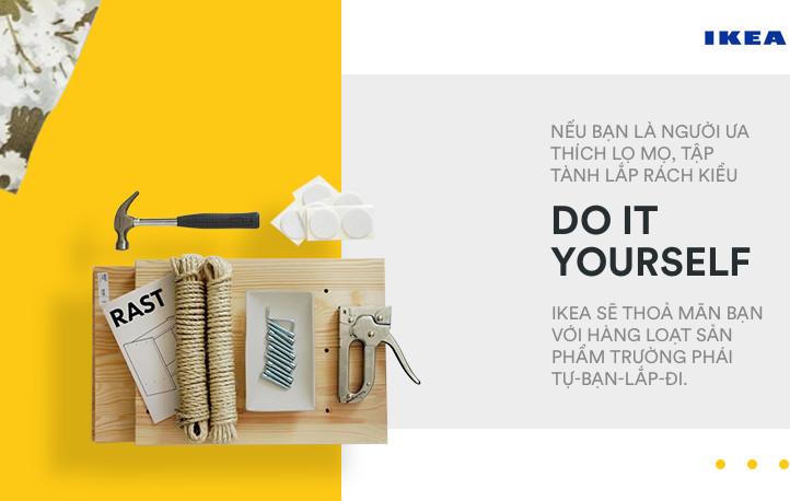 IKEA - Nơi có tất cả những gì các tín đồ của chủ nghĩa tối giản cần! - Ảnh 10.