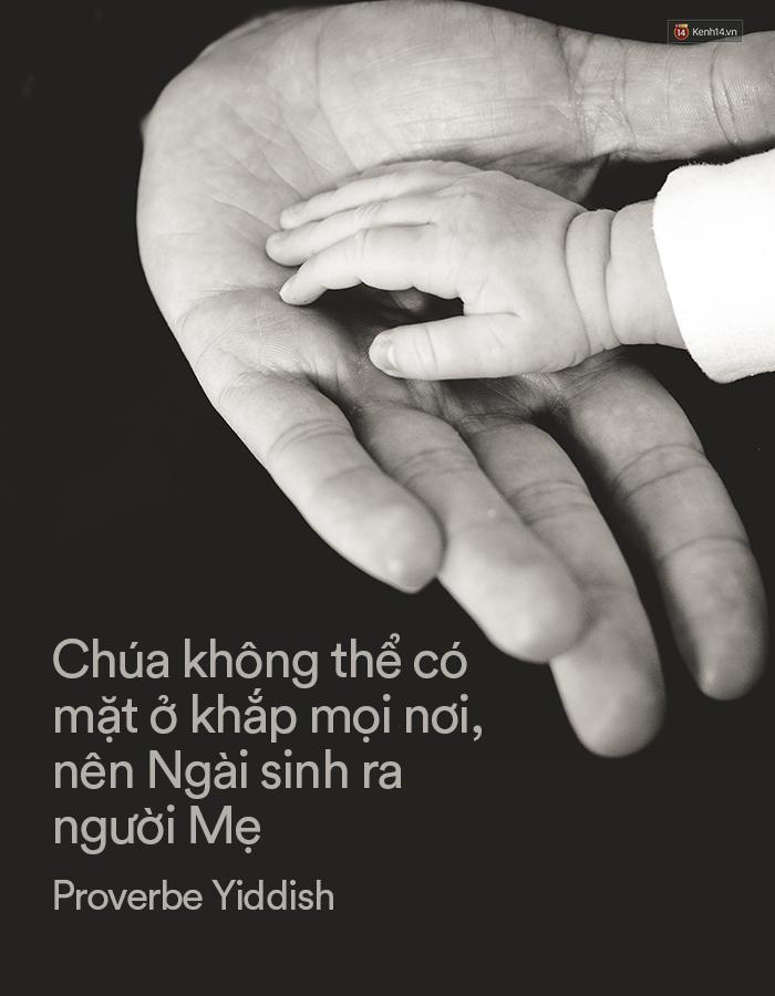 Nhân ngày lễ Vu lan báo hiếu, đọc những trích dẫn hay nhất về cha mẹ để biết yêu thương nhiều hơn - Ảnh 15.