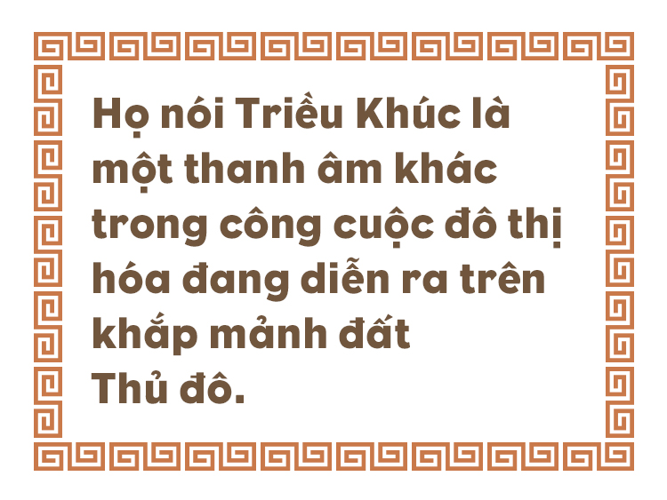 Ngay giữa Hà Nội, có một ngôi làng từ hàng nghìn năm nay không bao giờ được gọi bố - Ảnh 4.