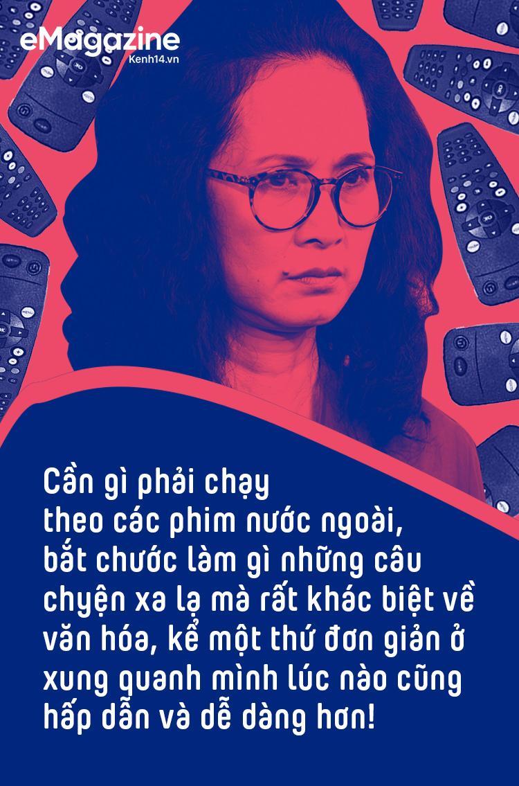 Cuối cùng thì một người phán xử hay một bà mẹ chồng cũng không thể kéo phim Việt đi lên - Ảnh 9.