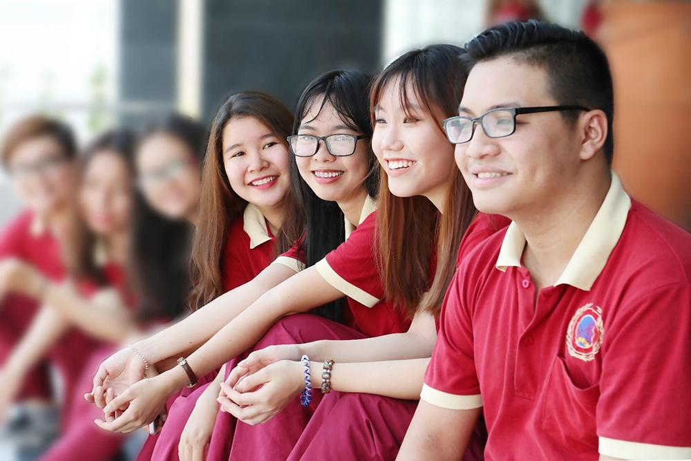 ĐH Quốc tế Sài Gòn công bố điểm xét tuyển nguyện vọng 1 - Ảnh 3.