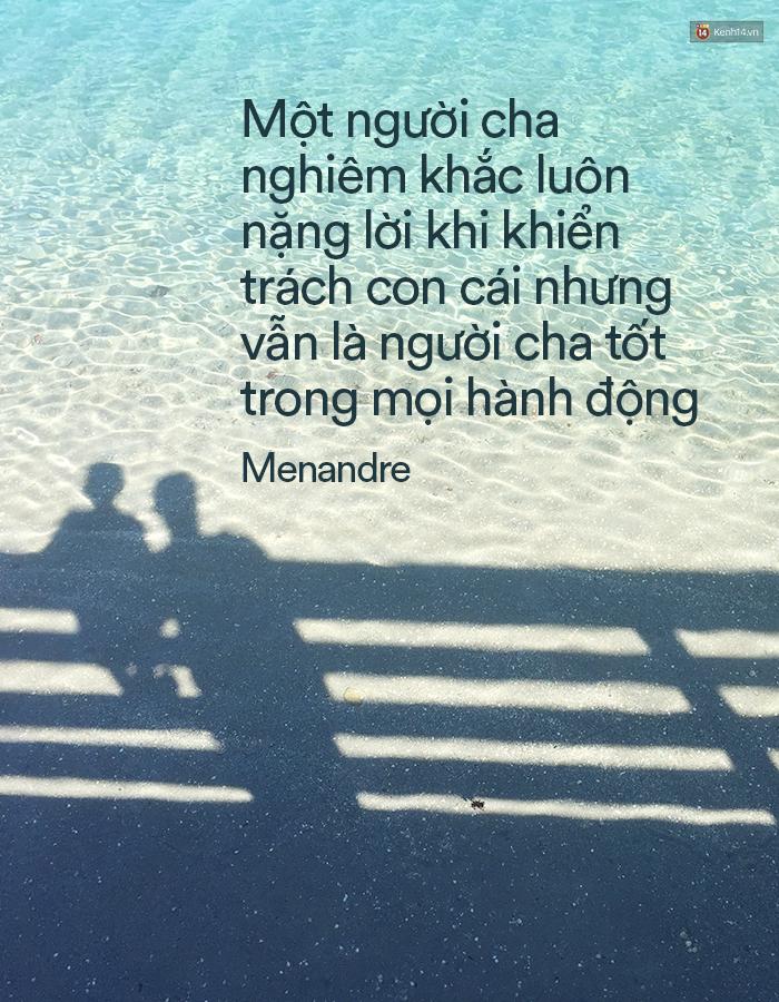 Nhân ngày lễ Vu lan báo hiếu, đọc những trích dẫn hay nhất về cha mẹ để biết yêu thương nhiều hơn - Ảnh 7.