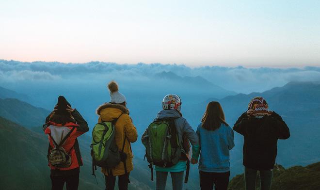 Update ngay 5 công thức mới toanh để có bộ ảnh du lịch ngàn like! - Ảnh 16.