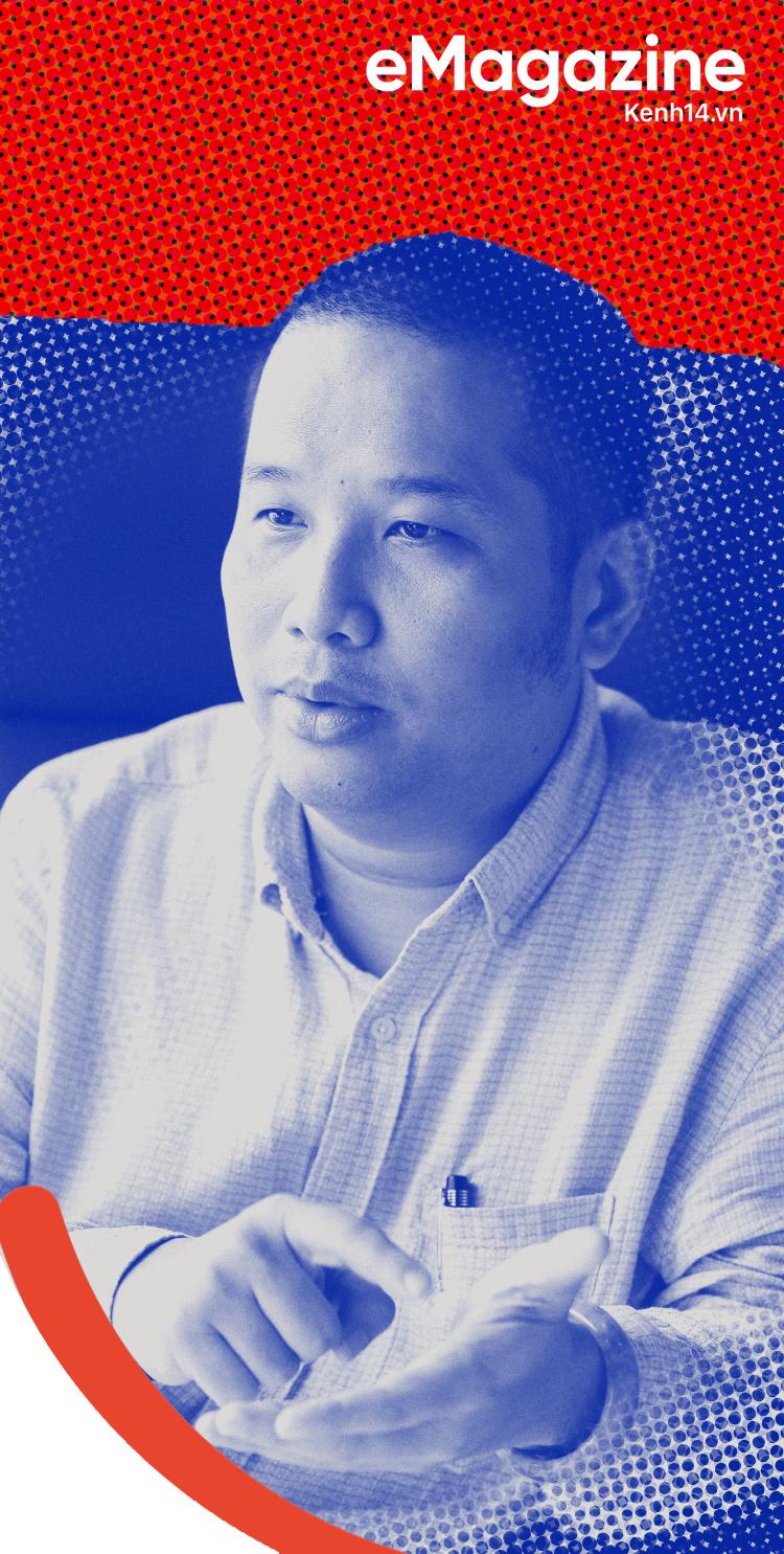 Ông chủ Wepro Quang Huy: Nếu tôi không mạnh tay tăng giá cho Sơn Tùng, cát-sê ca sĩ vẫn còn ở mức trần rất thấp - Ảnh 5.