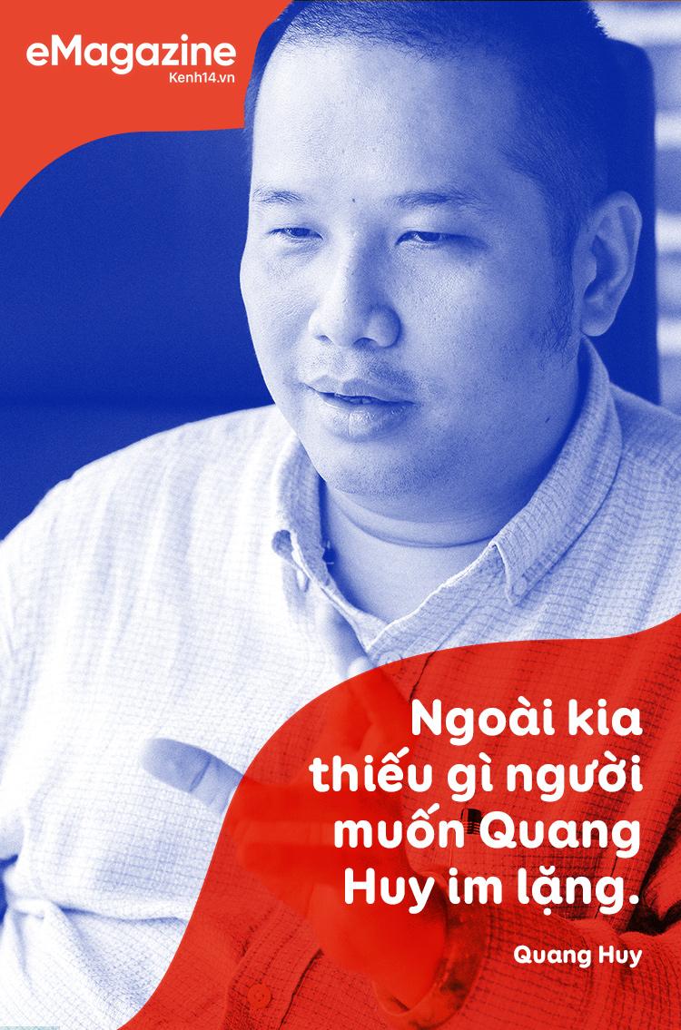 Ông chủ Wepro Quang Huy: Nếu tôi không mạnh tay tăng giá cho Sơn Tùng, cát-sê ca sĩ vẫn còn ở mức trần rất thấp - Ảnh 8.