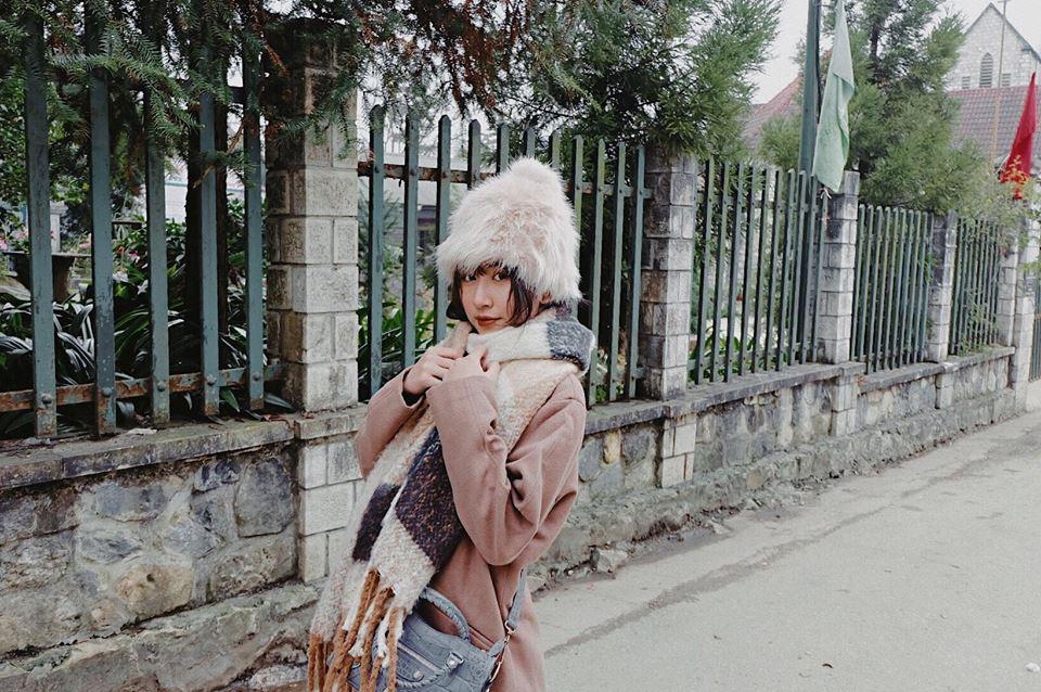 So với đàn chị đàn em, phong cách của Quỳnh Anh Shyn ngày càng... lạ - Ảnh 8.