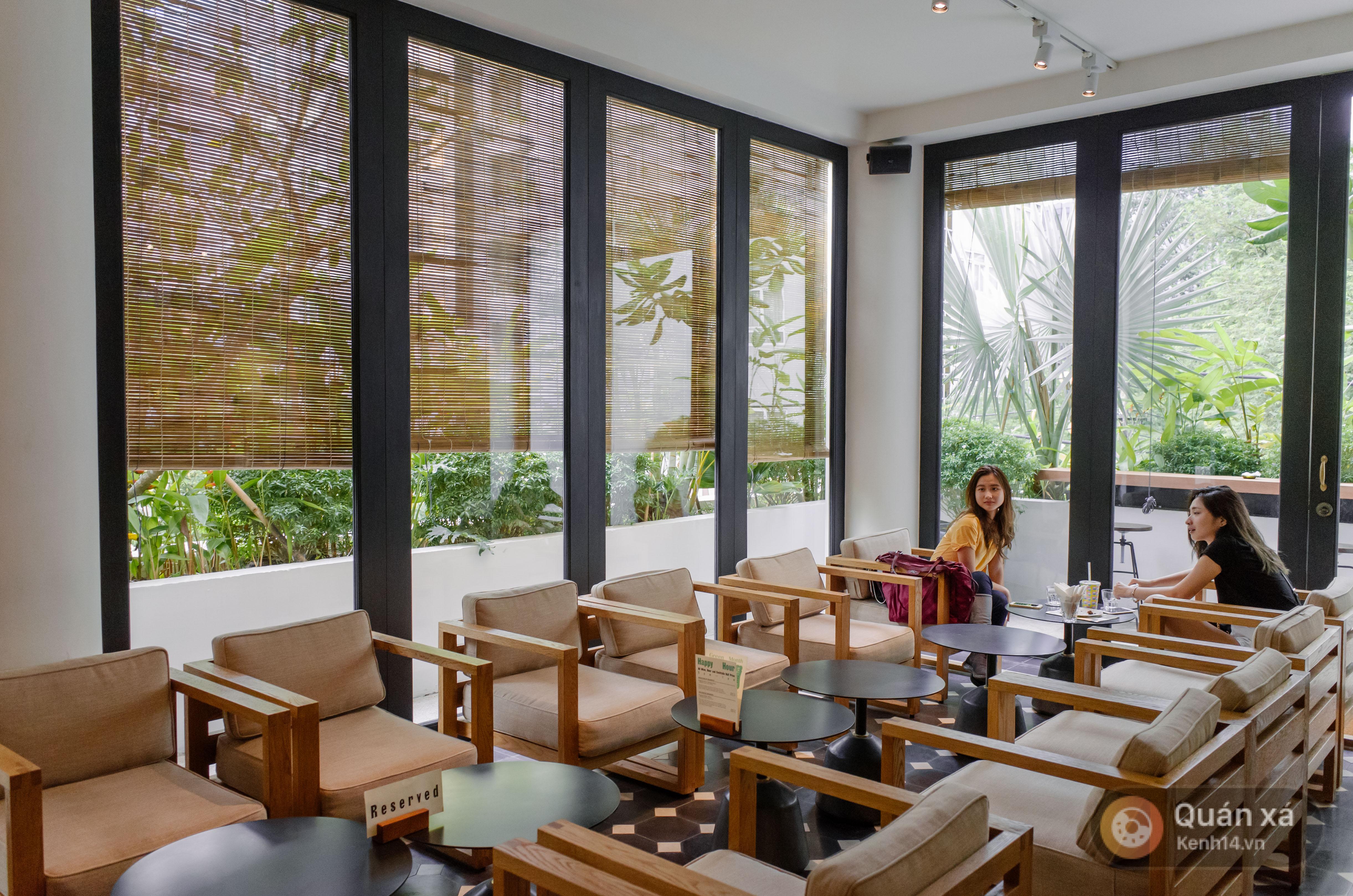 Lại phải update 3 quán cafe mới cực xinh mà giới trẻ Sài Gòn đang thi nhau chụp ảnh check-in - Ảnh 14.