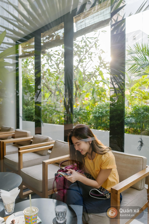 Lại phải update 3 quán cafe mới cực xinh mà giới trẻ Sài Gòn đang thi nhau chụp ảnh check-in - Ảnh 15.