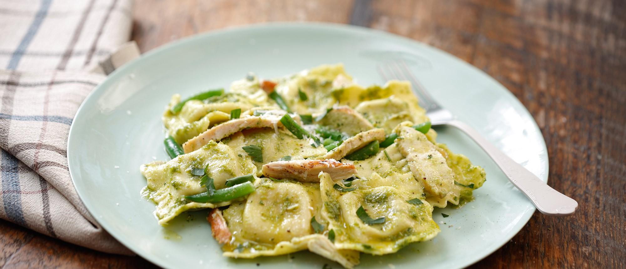 Có đa dạng các loại pasta nhưng bạn hãy xem mình đã thưởng thức đúng cách chưa? - Ảnh 6.
