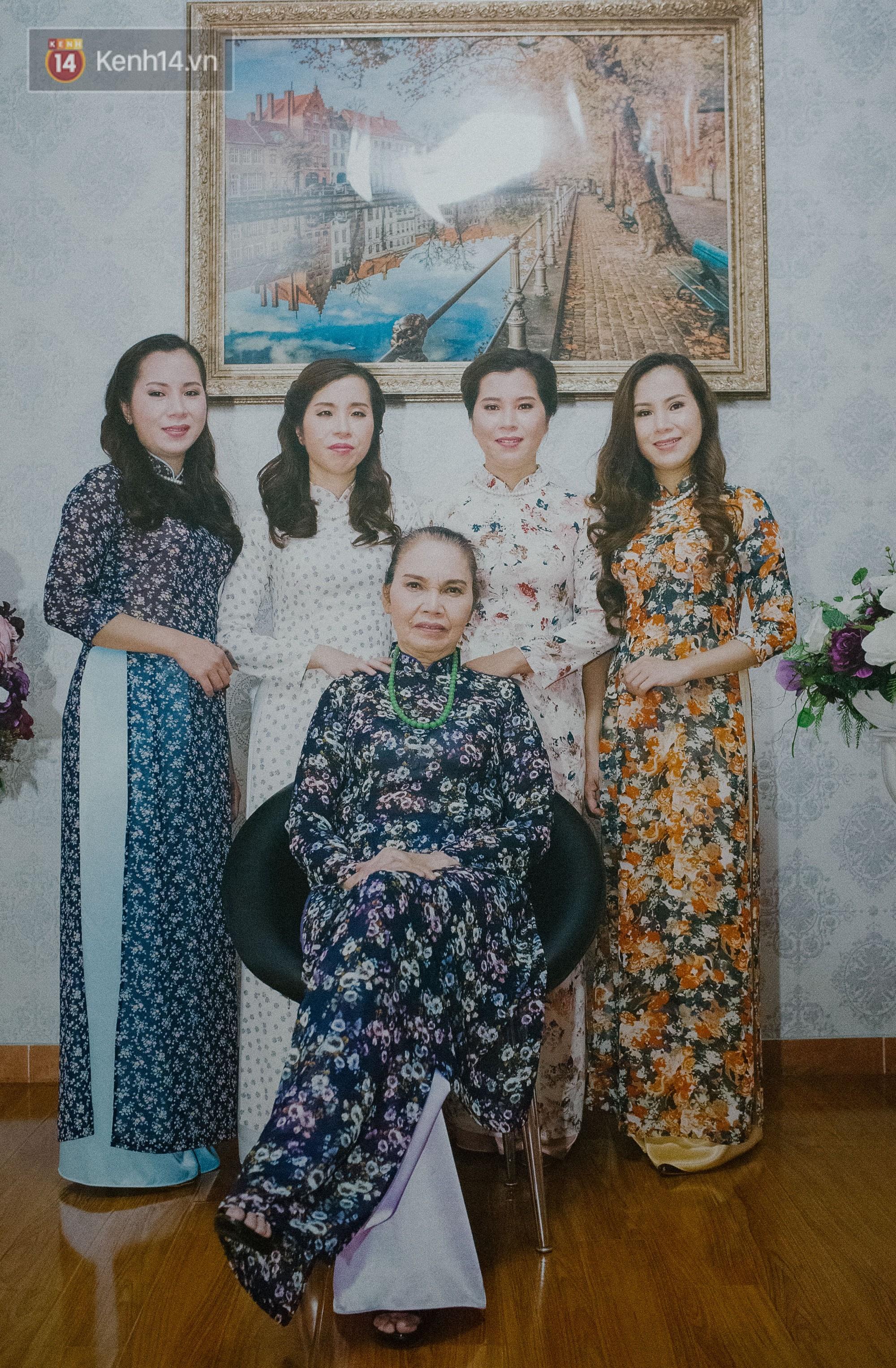 Cuộc sống hiện tại của những chị em được đặt tên Bắc - Nam - Thống - Nhất trong ca sinh 4 đầu tiên ở Hà Nội - Ảnh 6.
