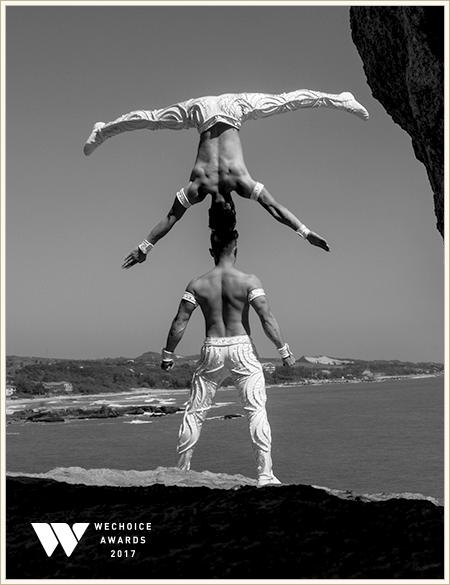 Hai hoàng tử xiếc Quốc Cơ - Quốc Nghiệp: Thương nhau để lớn, nương nhau để diễn và tin nhau để cùng cầm trên tay kỉ lục Guinness - Ảnh 9.