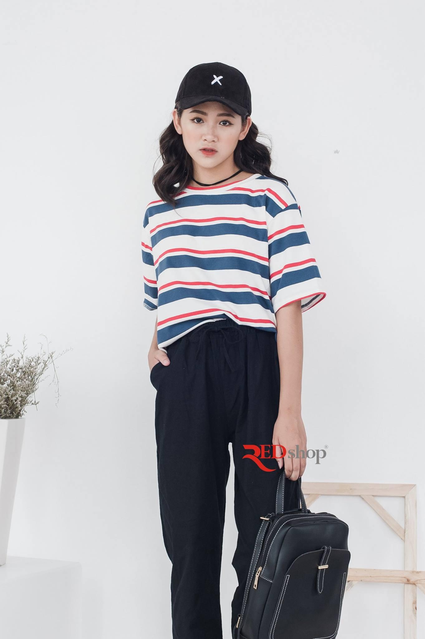 Đồ đẹp, trendy mà giá lại mềm, đây là 15 shop thời trang được giới trẻ Hà Nội kết nhất hiện nay - Ảnh 48.