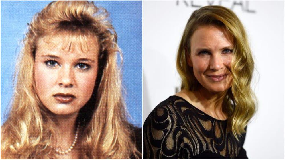 Nhan sắc thay đổi ngược của các sao Hollywood: Khi vô danh còn đẹp hơn cả lúc đã nổi tiếng - Ảnh 3.