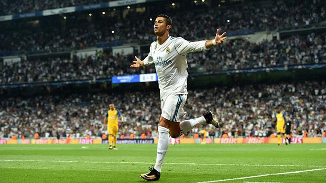 Khát khao của Ronaldo chính là điều mà Real Madrid đang thiếu - Ảnh 1.