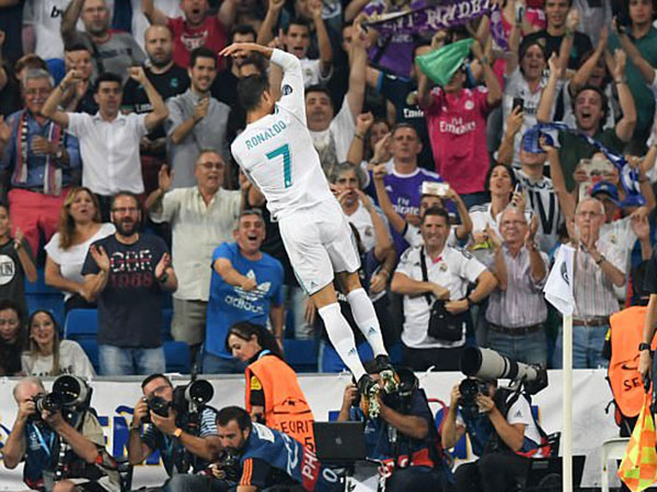 Khát khao của Ronaldo chính là điều mà Real Madrid đang thiếu - Ảnh 3.