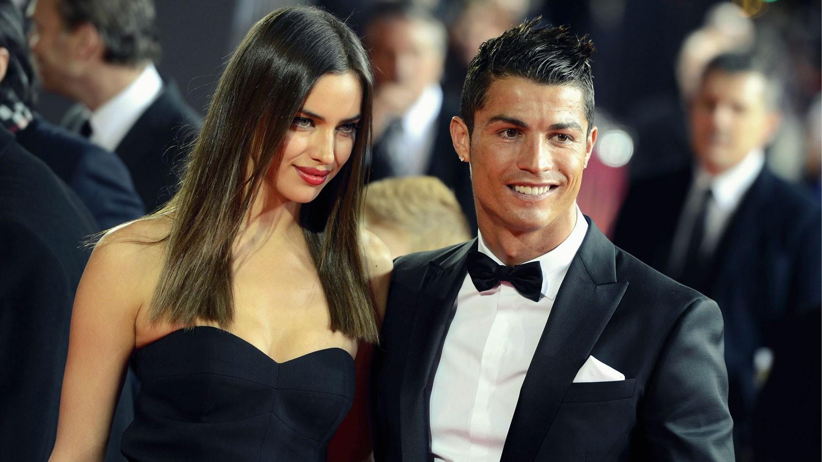 Ronaldo - Georgina: Mối tình Hoàng tử và Công chúa Lọ Lem - Ảnh 1.